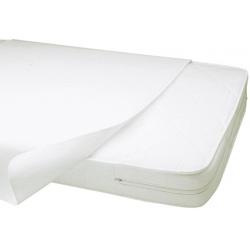 PODKŁAD NIEPRZEMAKALNY na materacyk do łóżeczka 60x90 cm
