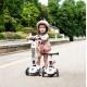 ASH szary highwaykick 2w1 Jeździk i hulajnoga 1-5 lat