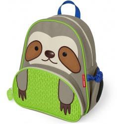 LENIWIEC plecak dla przedszkolaka ZooPack