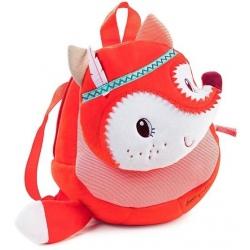 LISICA ALICE mini plecaczek dla przedszkolaka