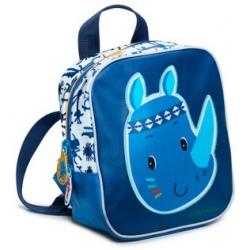 NOSOROŻEC MARIUS mini plecaczek dla przedszkolaka