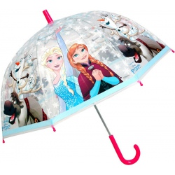 KRAINA LODU kolorowa parasolka