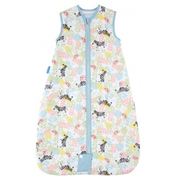 ZIPPY ZEBRAS śpiworek 0-6 m 2,5 tog Travel