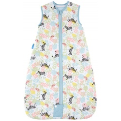 ZIPPY ZEBRAS śpiworek 6-18 m 2,5 tog Travel