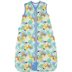 TIGER TASTIC śpiworek 6-18 m 2,5 tog Travel