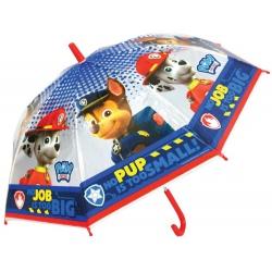PSI PATROL kolorowa parasolka