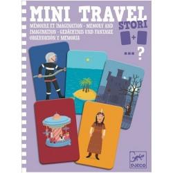STORI mini gra podróżna memo i obserwacja