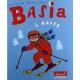 BASIA I NARTY książka w twardej okładce Zofia Stanecka