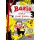 BASIA I LATO POD PSEM książka w twardej okładce Zofia Stanecka