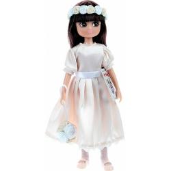 LALKA SYPIĄCA KWIATKI Royal Flower Girl 18 cm