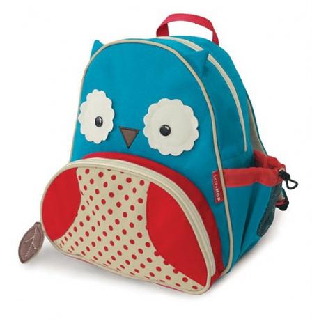 SOWA plecak dla przedszkolaka Skip Hop ZooPack