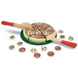 OUTLET - PIZZA do nauki krojenia
