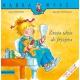 ZUZIA IDZIE DO FRYZJERA książeczka Liane Schneider