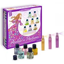 KWIATY ORIENTALNE zestaw kreatywny do robienia perfum