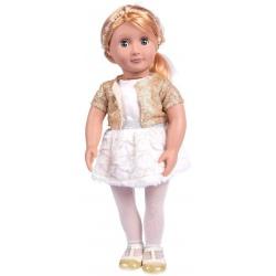 HOPE duża lalka blondynka 46 cm