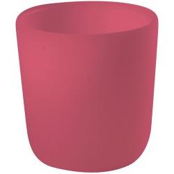 PINK silikonowy kubeczek 150 ml
