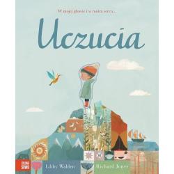 UCZUCIA książka dla dzieci Libby Walden