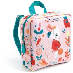 MYSZKA plecak dla przedszkolaka