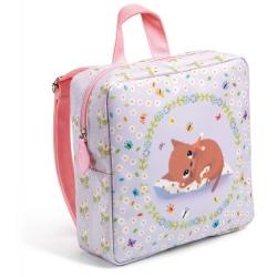 KOTEK plecak dla przedszkolaka