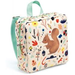 WIEWIÓRKA plecak dla przedszkolaka