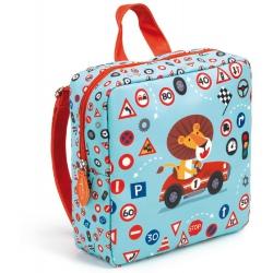 LEW plecak dla przedszkolaka