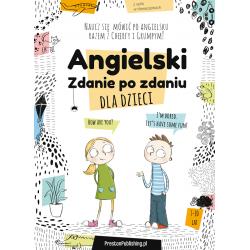książka nauka angielskiego