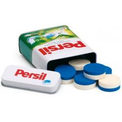 DREWNIANY PROSZEK DO PRANIA w tabletkach Persil