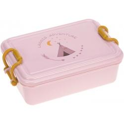 TIPI śniadaniówka lunchbox Adventure