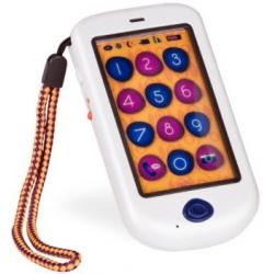 PERŁOWY DOTYKOWY TELEFON dla Malucha HiPhone