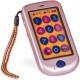 RÓŻOWY DOTYKOWY TELEFON dla Malucha HiPhone