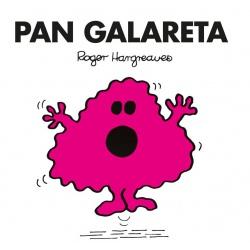 PAN LENIUSZEK książeczka dla dzieci Roger Hargreaves