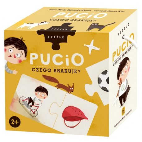 PUCIO puzzle