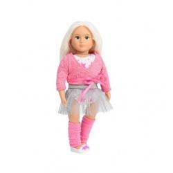 MAITE lalka baletnica blondynka 15 cm