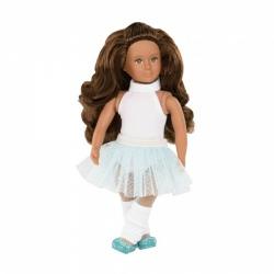 ANALEIGH lalka baletnica blondynka 15 cm