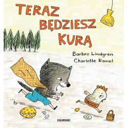 KAJTEK I TOSIA książka dla dzieci Wieslander Jujja, Wieslander Tomas
