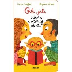książeczka dla dzieci Susie Hammer