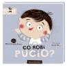 PUCIO  książeczka Marta Galewska-Kustra