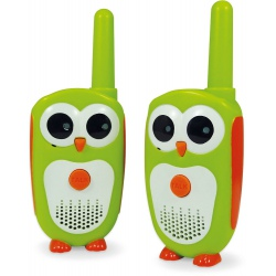 WALKIE TALKIE junior zasięg 2 km