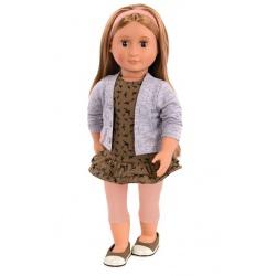 ARIANNA duża lalka blondynka 46 cm