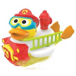 OKRĘT PODWODNY z prysznicem zabawka do kąpieli