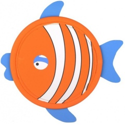 RYBKA neoprenowe frisbee 21 cm
