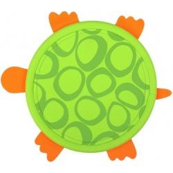 ŻÓŁWIK neoprenowe frisbee 21 cm