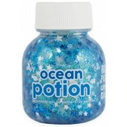 OCEAN POTION klej brokatowy z pędzelkiem