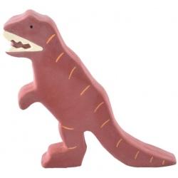 T-REX gryzak kauczukowy dinozaur