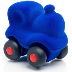 LOKOMOTYWA sensoryczna niebieska mikro