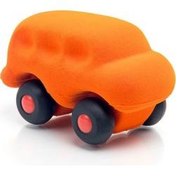 AUTOBUS sensoryczny pomarańczowy mikro