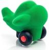 SAMOLOT sensoryczny zielony mikro
