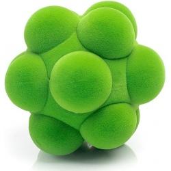 PIŁKA bąbelki sensoryczna zielona