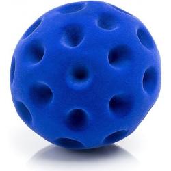 PIŁKA golfowa sensoryczna niebieska