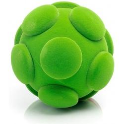 PIŁKA guziki sensoryczna zielona